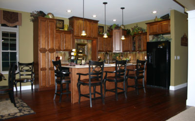 Thinking About Kitchen Remodeling? What You Should Know BEFORE You Start!